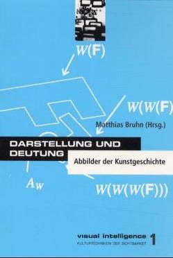 Darstellung und Deutung von Bruhn,  Matthias