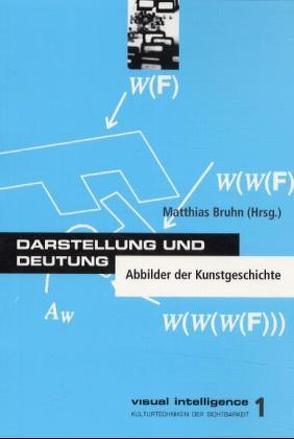 Darstellung und Deutung von Amato,  Katja, Bruhn,  Matthias, Roettig,  Petra