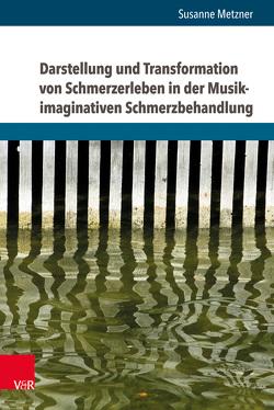 Darstellung und Transformation von Schmerzerleben in der Musik-imaginativen Schmerzbehandlung von Metzner,  Susanne