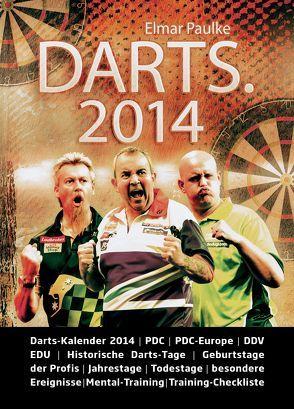 Darts. 2014. von Paulke,  Elmar