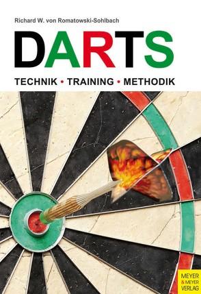 Darts von von Romatowski-Sohlbach,  Richard W.