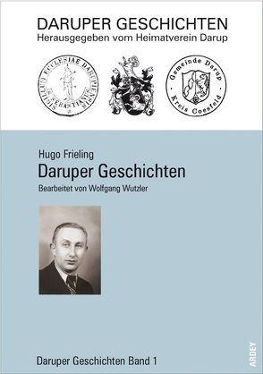 Daruper Geschichten von Frieling,  Hugo, Wutzler,  Wolfgang