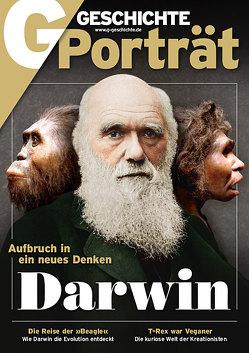 Darwin von Dr. Hillingmeier,  Klaus, Dr. Pantle,  Christian