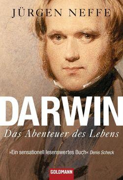 Darwin von Neffe,  Jürgen