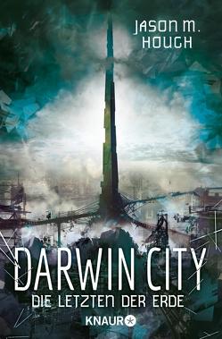 Darwin City von Heller,  Simone, Hough,  Jason M.