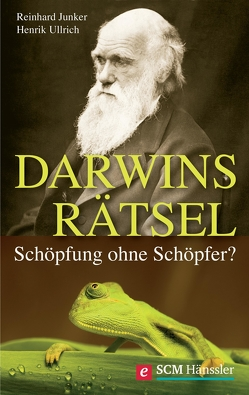 Darwins Rätsel von Junker,  Reinhard, Ullrich,  Henrik