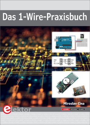 Das 1-Wire-Praxisbuch von Cina,  Miroslav