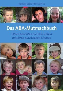 Das ABA-Mutmachbuch von Danne,  Hermann