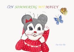Das Abenteuer von Maucy und Moming / Ein Sommertag mit Maucy von Fee The,  Fee