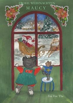 Das Abenteuer von Maucy und Moming / Frohe Weihnachten Maucy von Fee The,  Fee