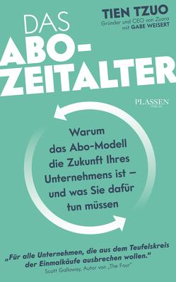 Das ABO-Zeitalter von Schulz,  Matthias, Tzuo,  Tien, Weisert,  Gabe