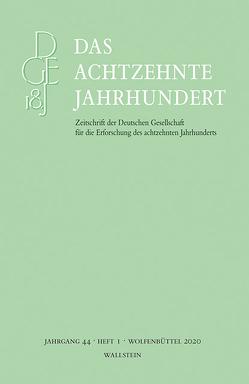 Das achtzehnte Jahrhundert 44/1 von Stockhorst,  Stefanie