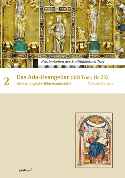 Das Ada-Evangeliar von Embach,  Michael