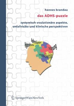 Das ADHS-Puzzle von Brandau,  Hannes