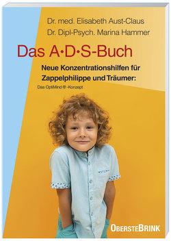 Das ADS-Buch von Aust-Claus,  Elisabeth, Hammer,  Petra-Marina