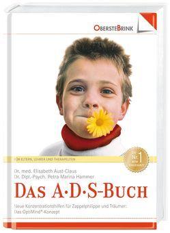 Das ADS-Buch von Aust-Claus,  Elisabeth, Hammer,  Petra M