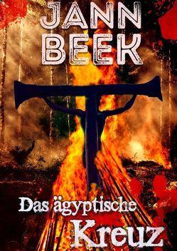 Das Ägyptische Kreuz von Beek,  Jann