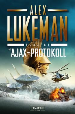 DAS AJAX-PROTOKOLL (Project 7) von Lukeman,  Alex, Mehler,  Peter
