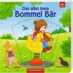 Das alles kann Bommel Bär von Schmidt,  Hans-Christian, Schuld,  Kerstin M.