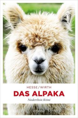 Das Alpaka von Hesse,  Thomas, Wirth,  Renate