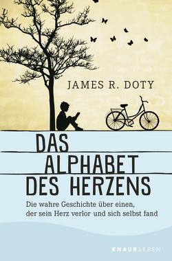 Das Alphabet des Herzens von Doty,  James R.