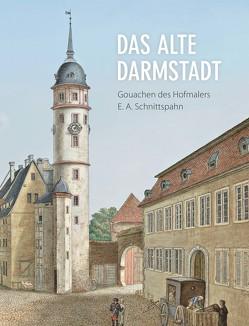 Das Alte Darmstadt von Schlossmuseum Darmstadt
