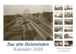 Das alte Holzminden Kalender 2020