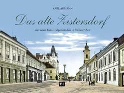 Das alte Zistersdorf von Aumann,  Karl