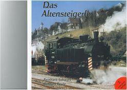 Das Altensteigerle, 7. erweiterte Auflage 2012 von Reule,  Gerhard, Schwarz,  Reinhard