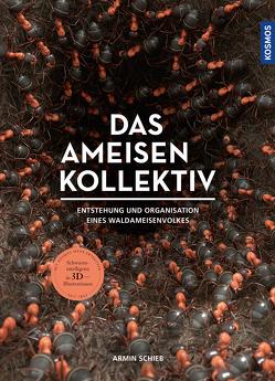 Das Ameisenkollektiv von noch unbekannt,  -
