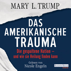 Das amerikanische Trauma von Engeln,  Nicole, Trump,  Mary L.