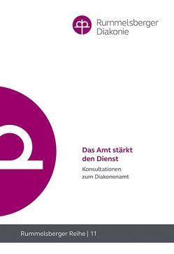Das Amt stärkt den Dienst von Breitenbach,  Günter, Heußner,  Andrea, Neukamm,  Martin, Popp,  Thomas