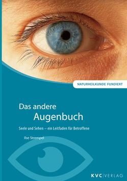 Das andere Augenbuch von Strempel,  Ilse