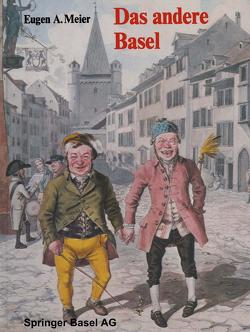 Das andere Basel von Meier