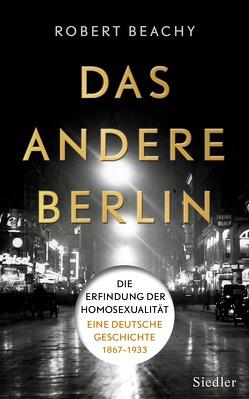 Das andere Berlin von Beachy,  Robert, Freundl,  Hans, Pfeiffer,  Thomas