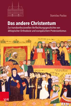 Das andere Christentum von Paulau,  Stanislau