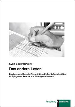 Das andere Lesen von Sven,  Basendowski