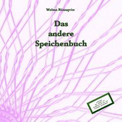 Das andere Speichenbuch von Rönnqvist,  Waltan