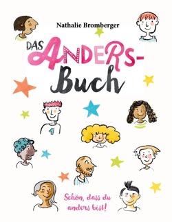 Das Anders-Buch von Bromberger,  Nathalie