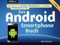 Das Android-Smartphone-Buch von Dorsch,  Hans