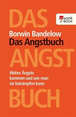 Das Angstbuch von Bandelow,  Borwin