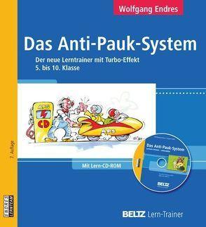 Das Anti-Pauk-System von Endres,  Wolfgang