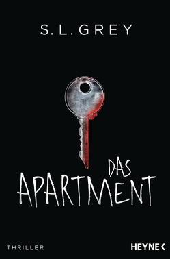 Das Apartment von Grey,  S.L., Schönherr,  Jan