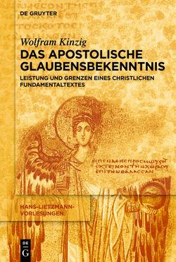 Das Apostolische Glaubensbekenntnis von Kinzig,  Wolfram