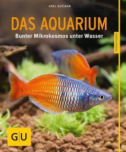 Das Aquarium von Gutjahr,  Axel