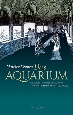 Das Aquarium von Vennen,  Mareike