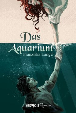 Das Aquarium von Lange,  Franziska