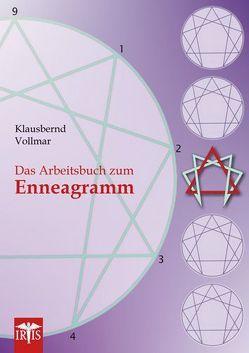 Das Arbeitsbuch zum Enneagramm von Vollmar,  Klausbernd
