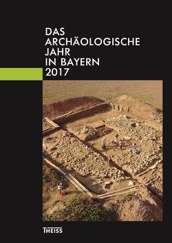 Das archäologische Jahr in Bayern