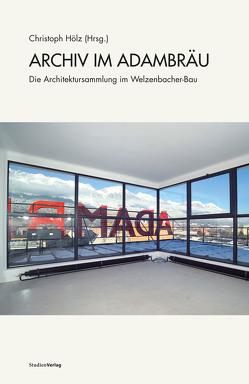Archiv im Adambräu von Hölz,  Christoph